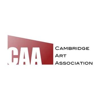 Cambridge Art Association Logo