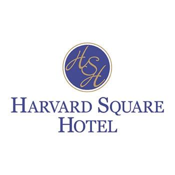 Harvard Square Hotel Logo
