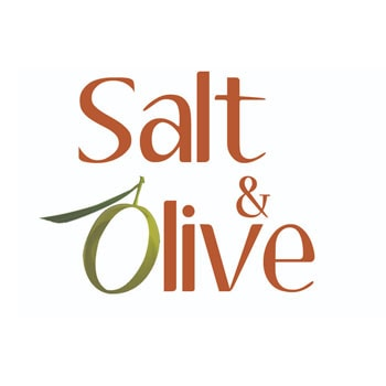 Salt and Olive Logo