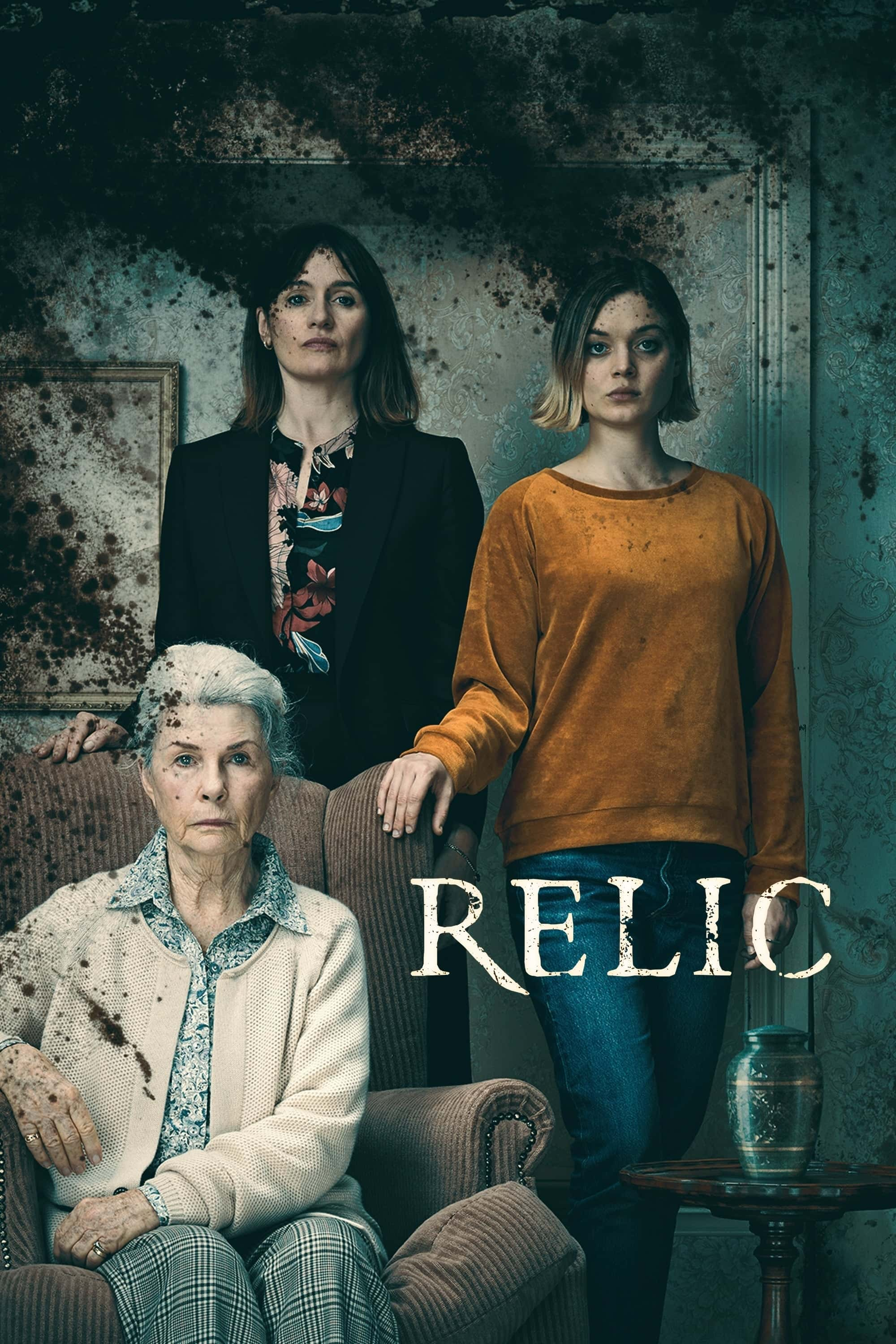 Poster for Relic