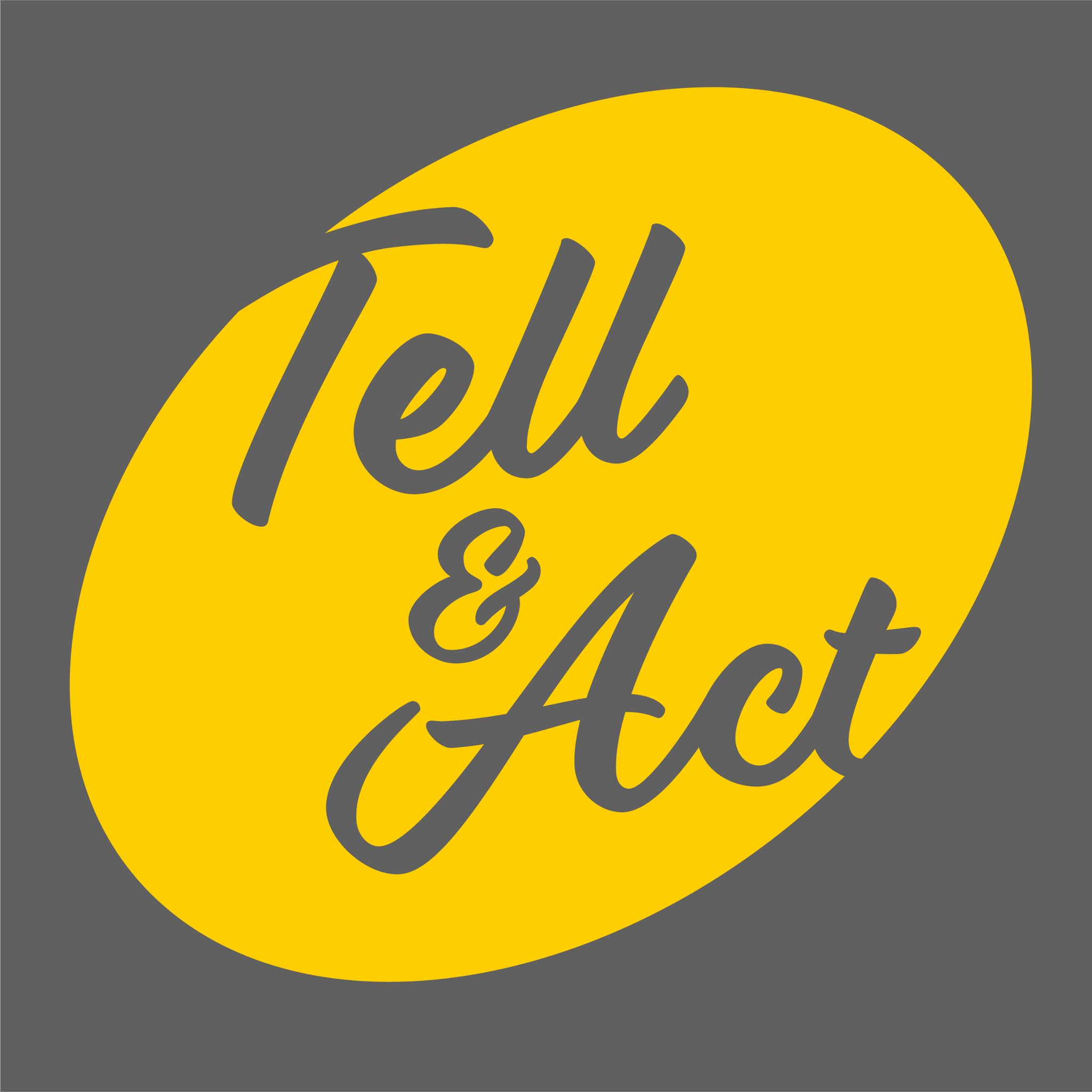Story Slam with Tell&Act
