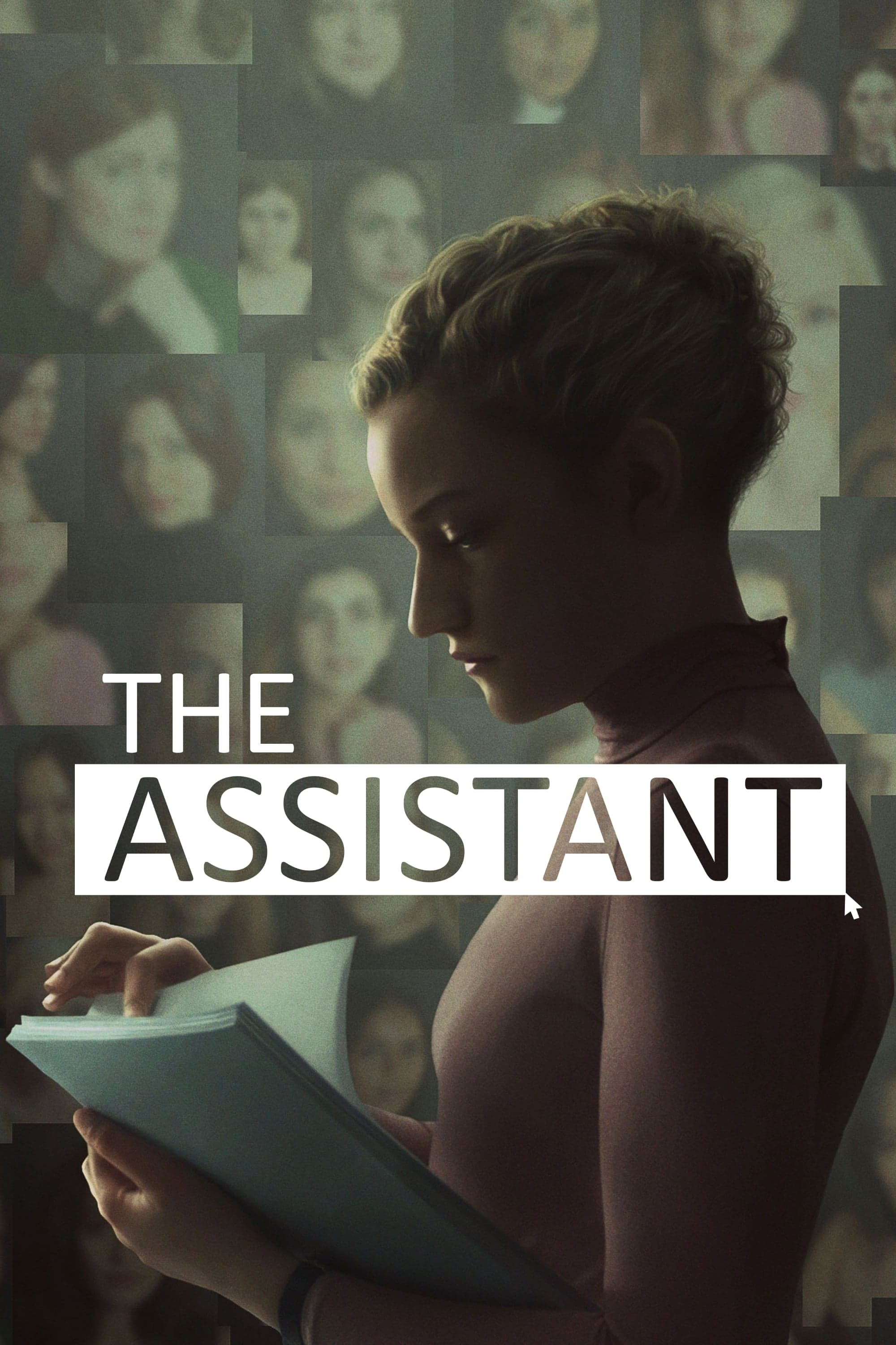 Poster for The Assistant