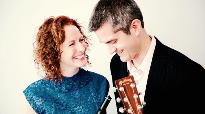 Matt & Shannon Heaton