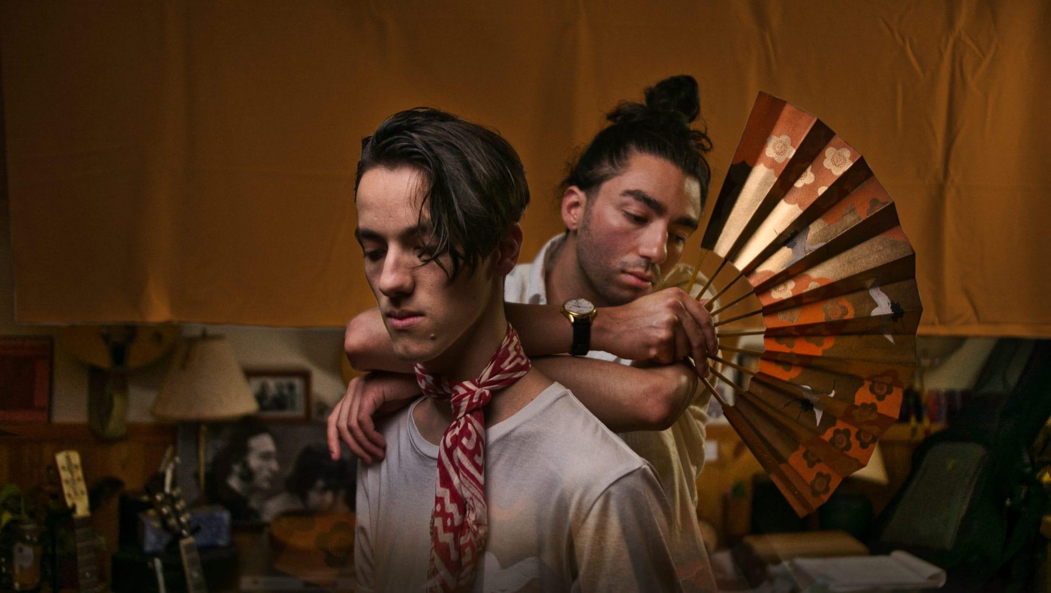Oshima Brothers & Taylor Ashton